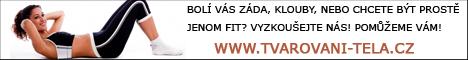Osobní trenér fitness Praha,posilování,hubnutí,bolesti zad na tvarovani-tela.cz