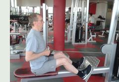 Ivo trénink